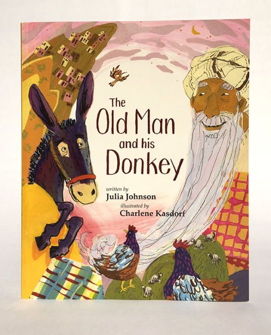 old_man_and_his_donkey