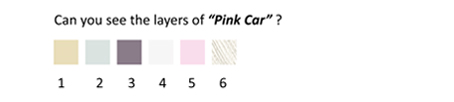 colours_Pink_Car