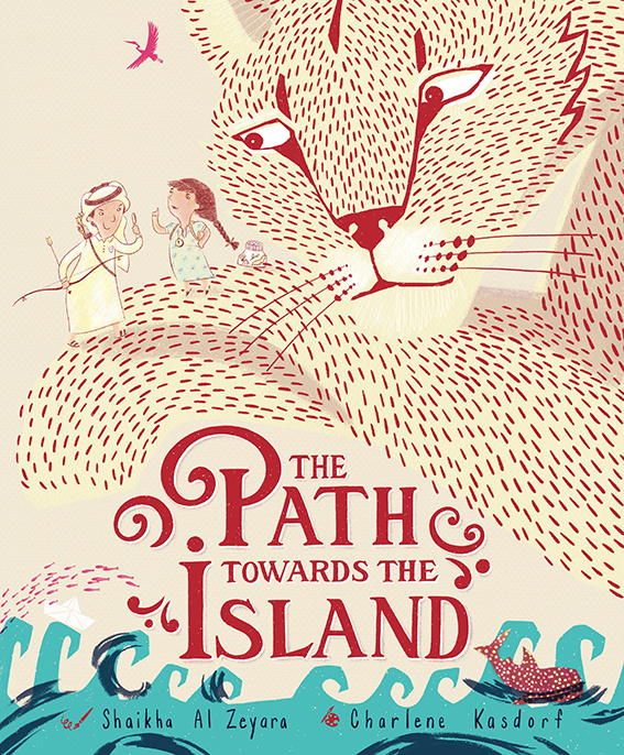 Kasdorf_The_Path_Towards_The_Island