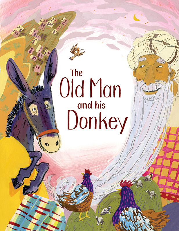 donkey_book_cover